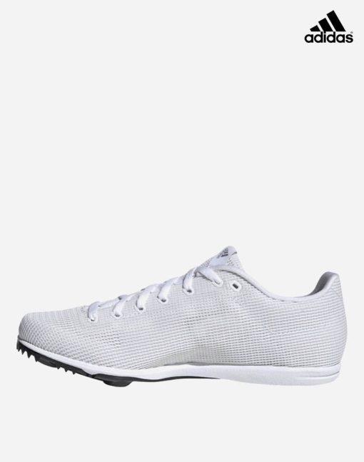 Adidas allroundstar Jr Vit/Blå 1