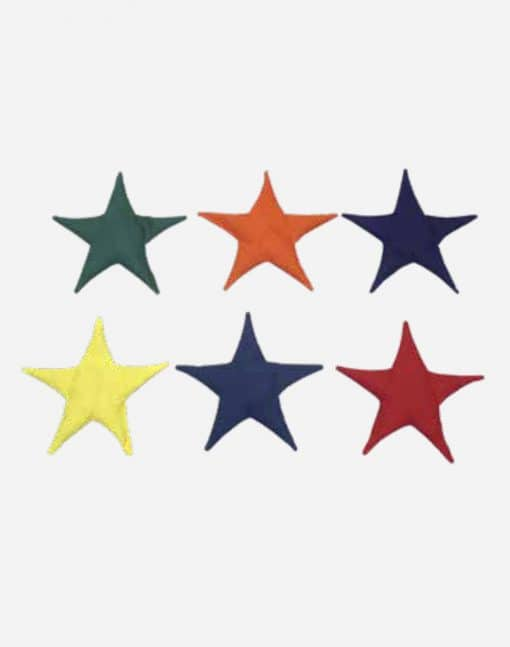 Ärtpåsar - Stjärnor 2