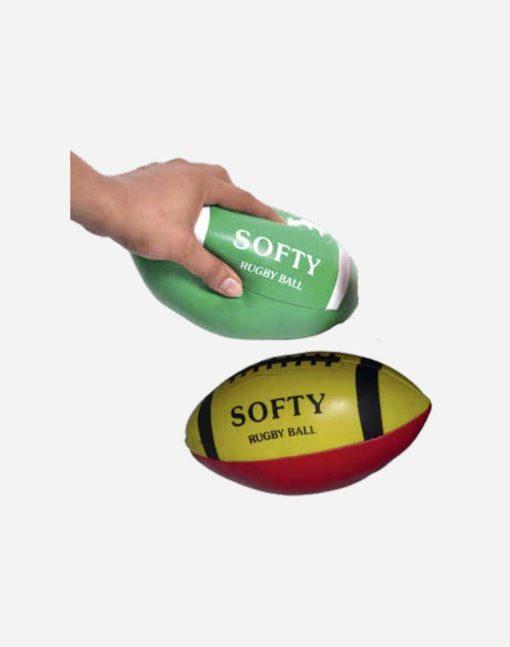 Rugby boll Soofty 3