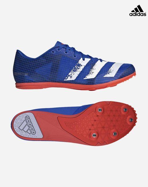 adidas Distancestar - Blå 3