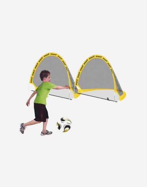 Pop-up mål 3