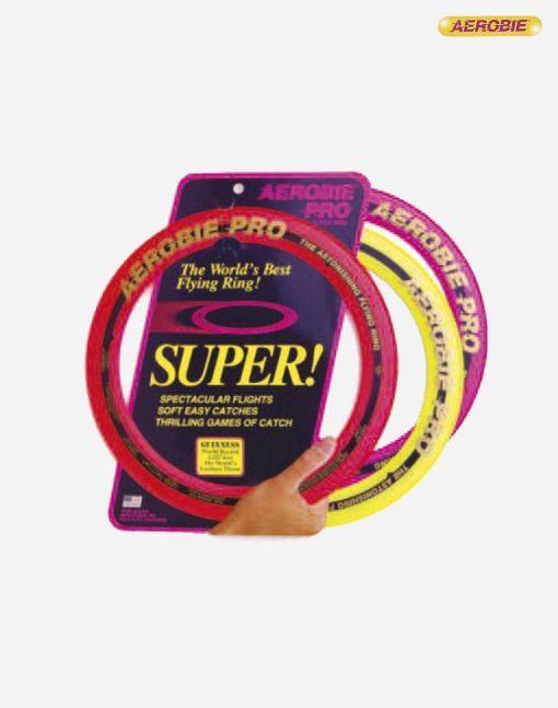 Pro Ring 3