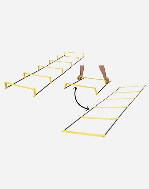Fusion ladder 3