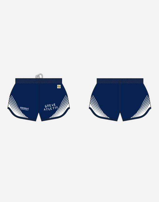 Greve Atletik Shorts - Män 3