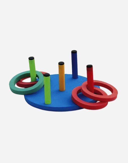 Kasta ring 3