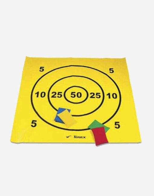 Target matta 3