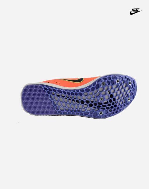Nike Zoom Triple Jump Elite 2 - Mangoorange 4