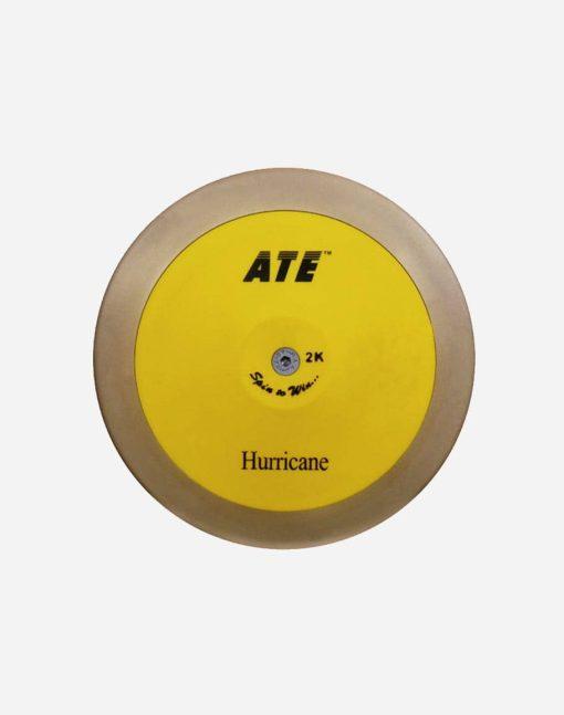 ATE HURRICANE - Discus 3