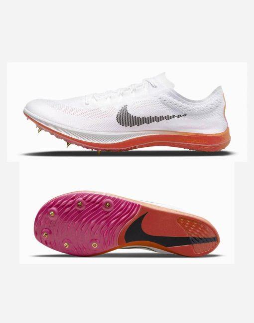 Nike Zoom Dragonfly - Vit - 2022 3