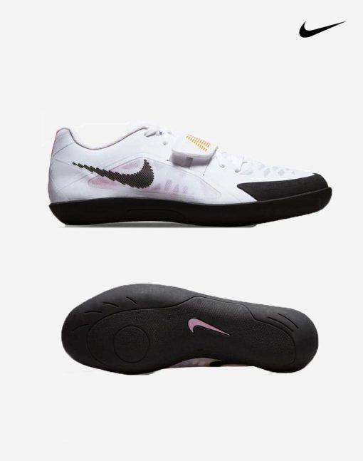 Nike Zoom Rival SD - Vit - 2022 3