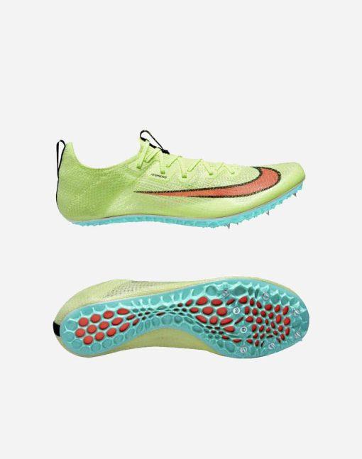 Nike Zoom Superfly Elite 2 - Gul - 2022 3