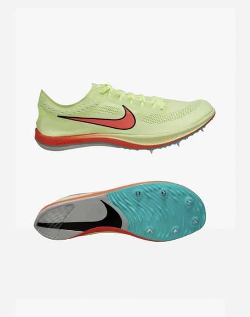 Nike Zoom Dragonfly - Gul - 2022 3