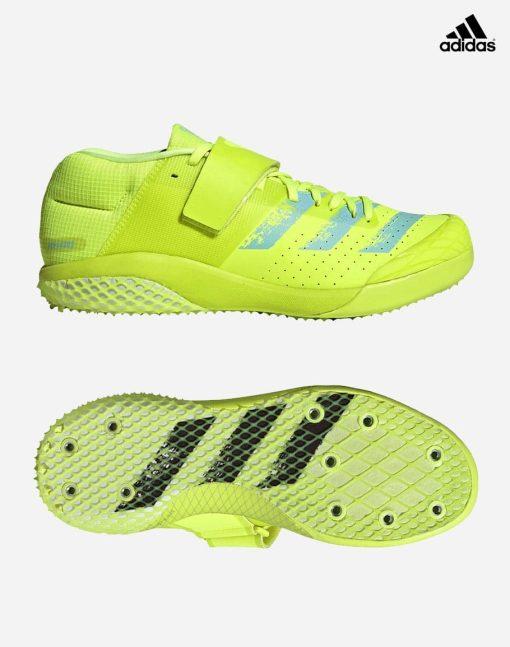 Adidas Adizero Javelin - Gul 3