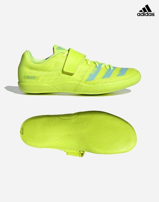 Adidas Adizero Discus/Hammer - Gul 3