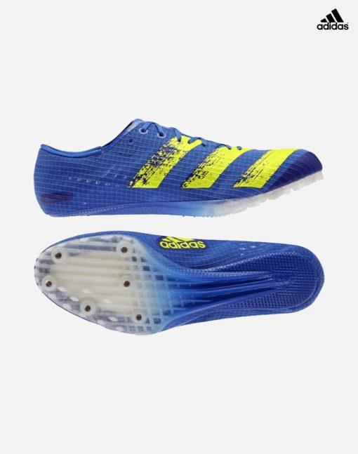Adidas Adizero Finesse - Blå 2