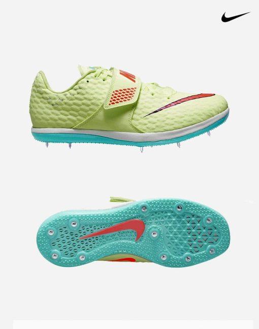 Nike Zoom HJ Elite - Gul - 2022 3
